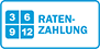 Ratemzahlung